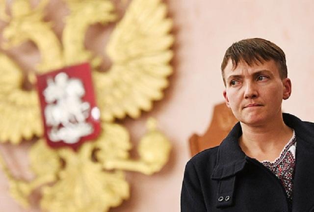 Прекратите искать в моих действиях умышленное зло или руку Кремля, – Савченко
