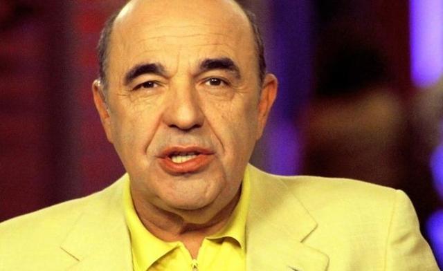Е-декларации стали попыткой власти легализовать награбленное - Рабинович