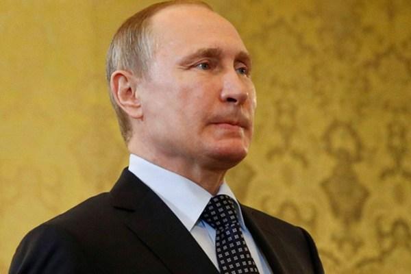 Как Россия готовит для Украины сирийский сценарий