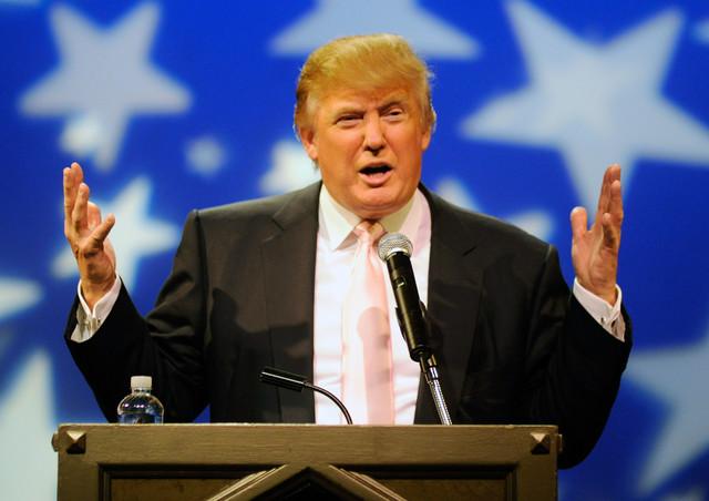 Обнародованный отчет о Трампе фальшивый, - Пенс