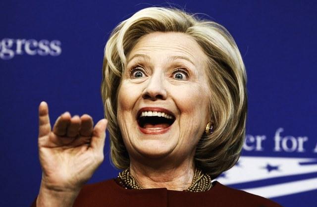 Американское издание сообщило о попытках правительства Украины помочь Хиллари на выборах