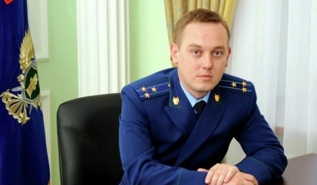 Путин дал генерала главному антикоррупционеру Генпрокуратуры