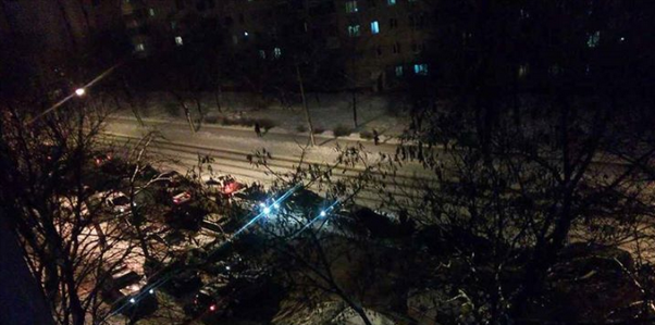 Подробности бунта в Лукьяновском СИЗО: торнадовец отрезал себе ухо