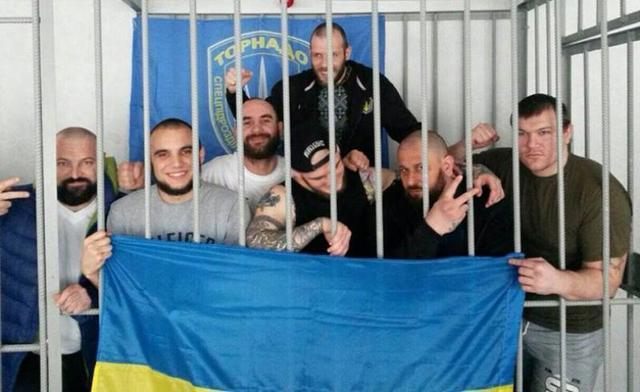 Нардеп рассказал подробности инцидента в Лукьяновском СИЗО