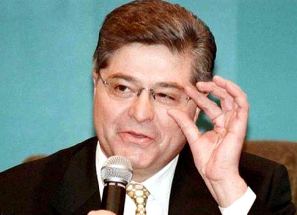 В литовском банке нашли 30 миллионов долларов Лазаренко