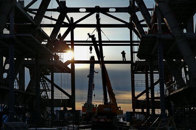Житель Магнитогорска продал 20 тонн несуществующей проволоки для космодрома Восточный