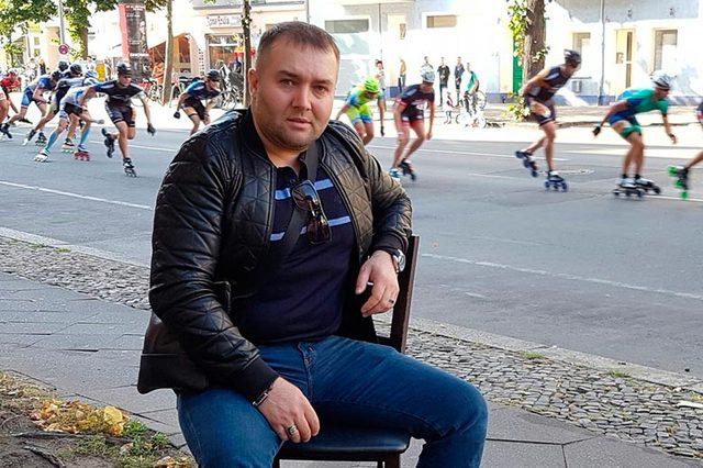 Грядет война? Европейского сподвижника «Ровшана Ленкоранского» заказал «Абу»