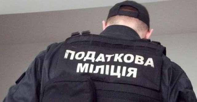 В Луцке на взятке погорел сотрудник налоговой полиции