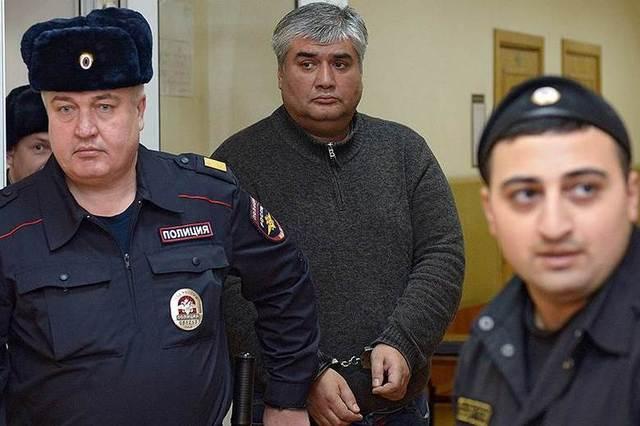 Фигуранты дела о растрате в «Роснано» останутся под арестом до 16 апреля