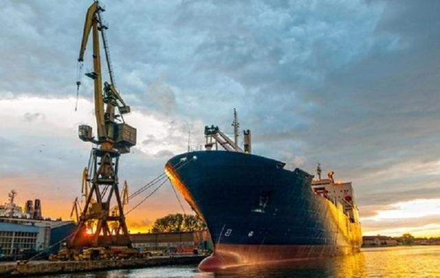Фонд госимущества Украины продает Черноморское морское пароходство