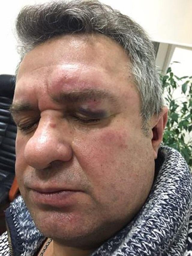 Раскрыта личность киевского судьи, который попался на взятке
