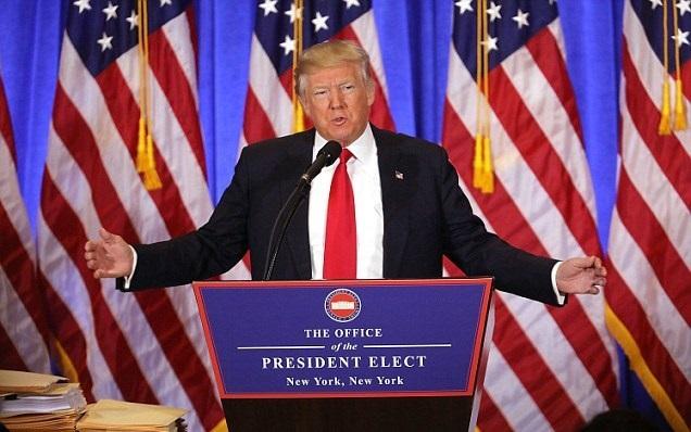 Трамп готов отменить санкции против РФ в обмен на сокращение Россией ядерного арсенала