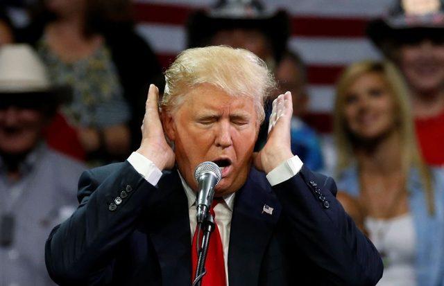 Трамп повздорил с главой ЦРУ
