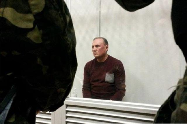 Заседание суда в Старобельске по «делу Ефремова» затягивают: не явились адвокаты