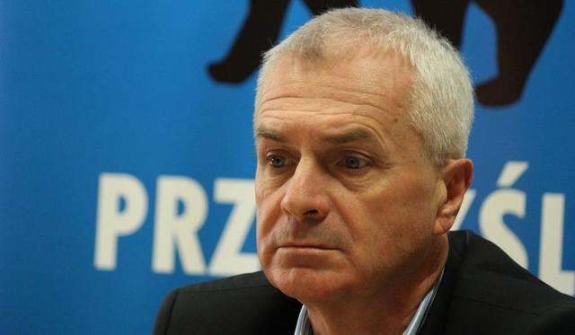 Мэру польского Перемышля запретили въезд в Украину