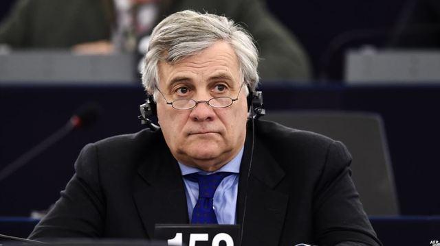 Новым президентом Европарламента избрали итальянца