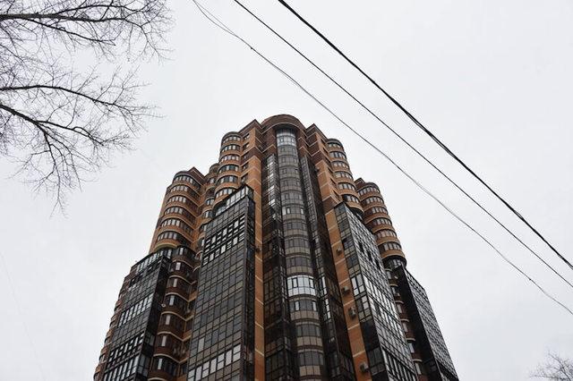 Государство щедро выделяет субсидии на элитное жилье руководству ФСИН и Службы судебных приставов