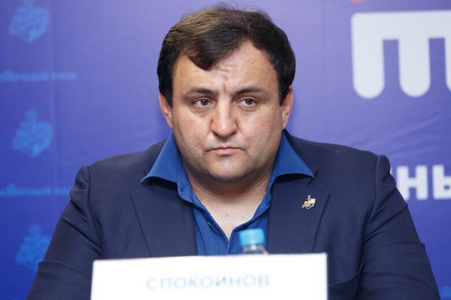 «Серый кардинал» Приморья Илья Спокойнов скрылся в Прибалтике после ареста жены?