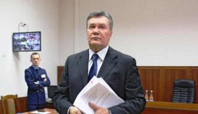 Обнародовали письма Януковича «Путин, введи войска!»