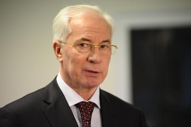 Суд предоставил Генпрокуратуре доступ к счетам сына Азарова по делу о миллионным взяткам