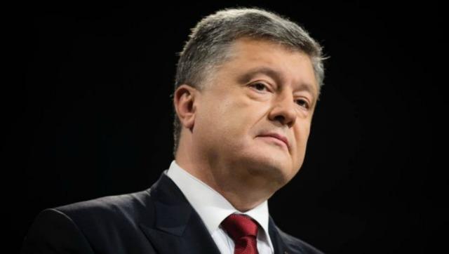 Порошенко проигнорировал украинский ланч в Давосе, но с Пинчуком таки встретился