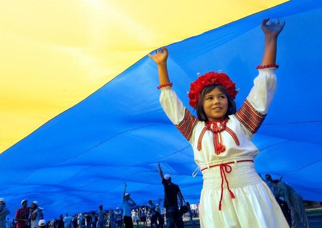 Украинский язык хотят сделать обязательным по всей стране