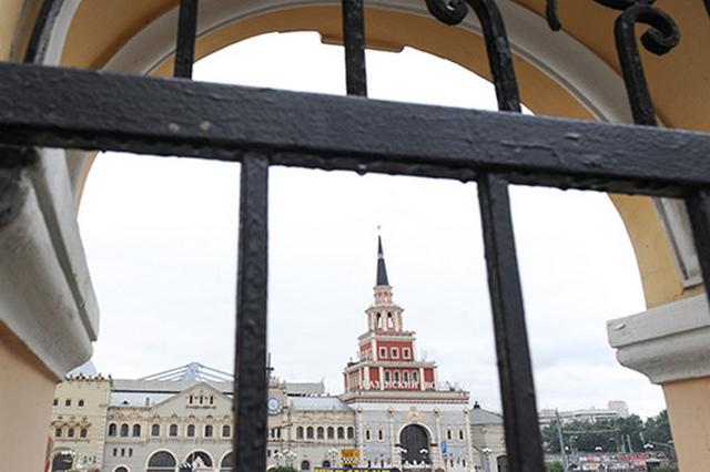 Экс-начальник Казанского вокзала осужден на три года строгого режима