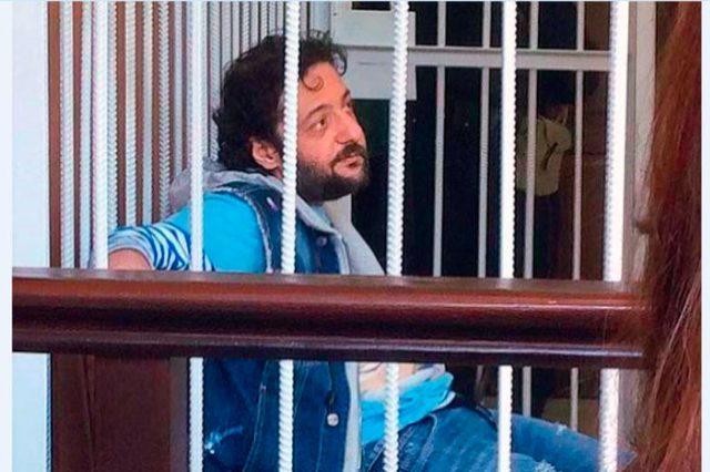 «Джемо» экстрадировали из России в Италию
