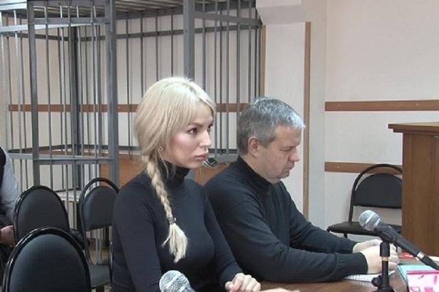 Жена волгоградского депутата пошла под суд за пьяную езду и избиение полицейских