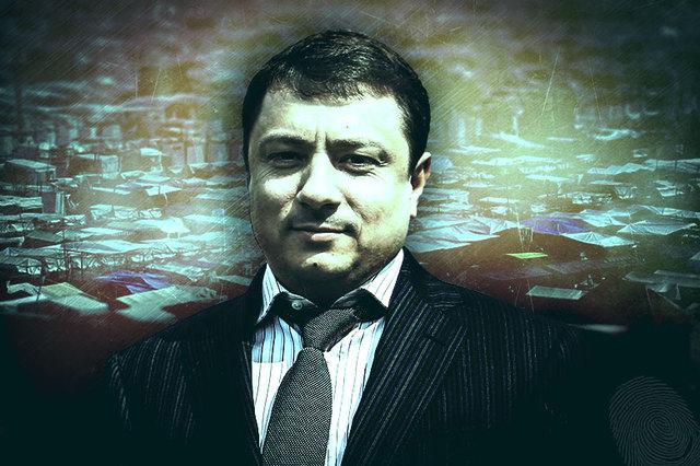 Кто мстит «земельному» депутату-рейдеру Алексею Андрееву?