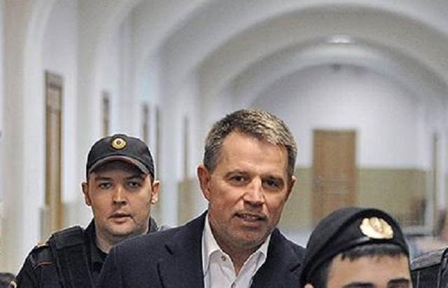 Олигарх-сиделец Андрей Комаров выдоил из России 78 млрд