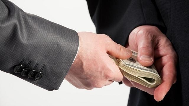 Помощница судьи Апелляционного суда в Киевской области попалась на взятке в $23 тысячи