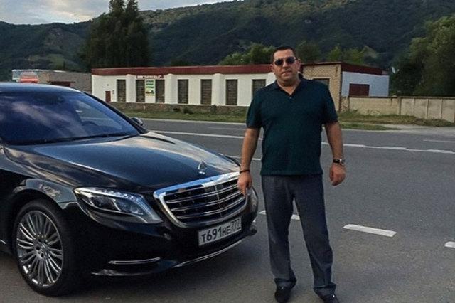 «Коронованный» приближенными «Шакро Молодого» «вор в законе» выслан из Украины