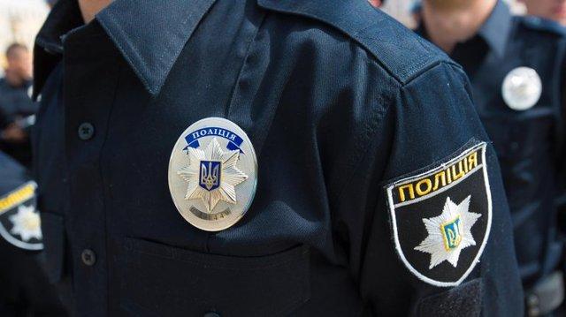 В Днепре расстреляли машину охранной фирмы