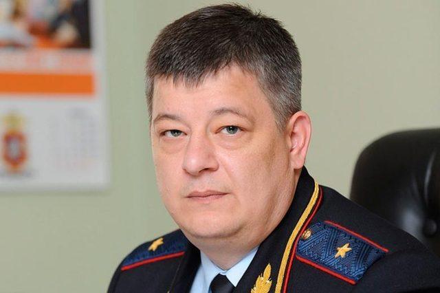 В прошлом году Москва «потеряла» 5 «воров в законе»