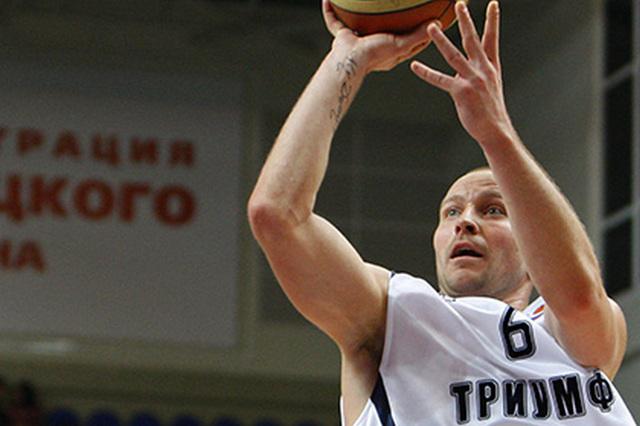 Баскетболиста Милосердова задержали в центре Москвы с наркотиками