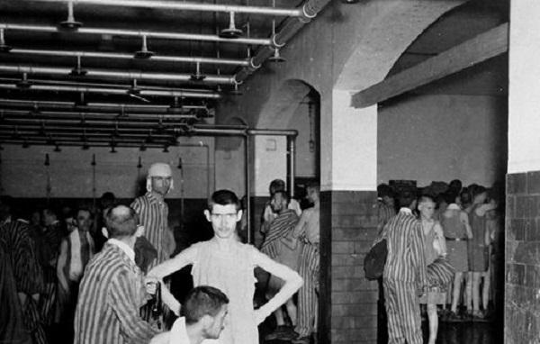 Концлагеря нацистов — взгляд изнутри