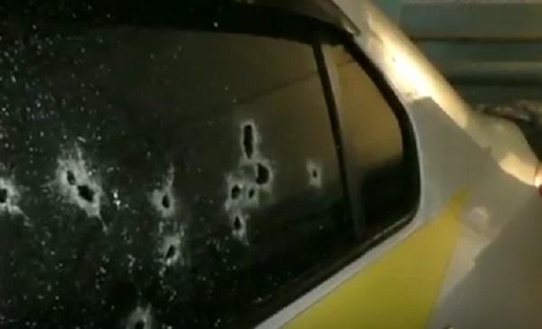 С места расстрела бизнесмена с охранниками исчезли десятки тысяч долларов