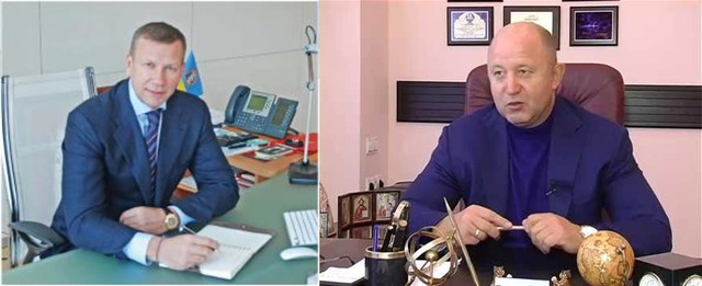Фармбизнесмены Геннадий Хорунжий и Александр Доровской (группа компаний «Здоровье») плотно связаны бизнесом с семьей Раисы Богатыревой