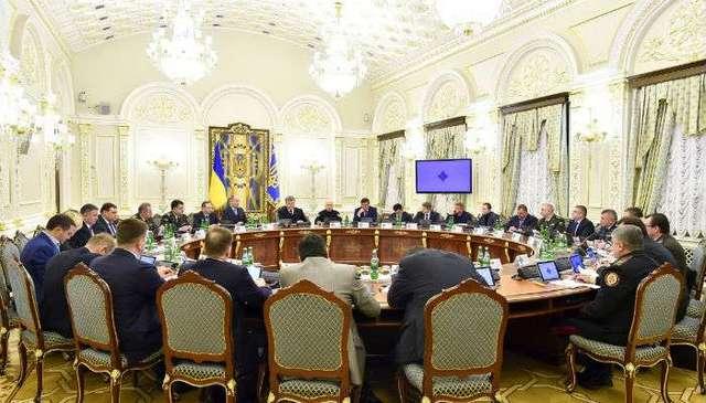 Порошенко поддержал стратегию «оптового перевооружение» ВСУ