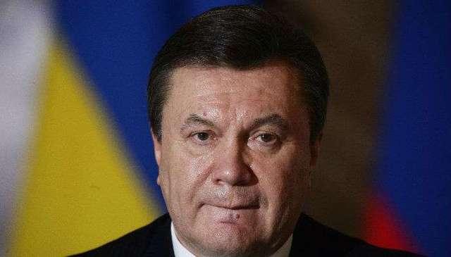 ГПУ обнародовала новое подозрение экс-президенту Януковичу