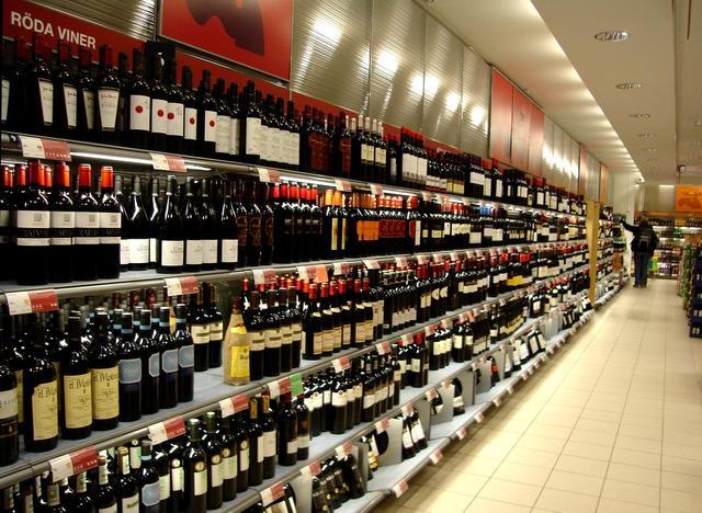 Как в Украине продают алкоголь без лицензии
