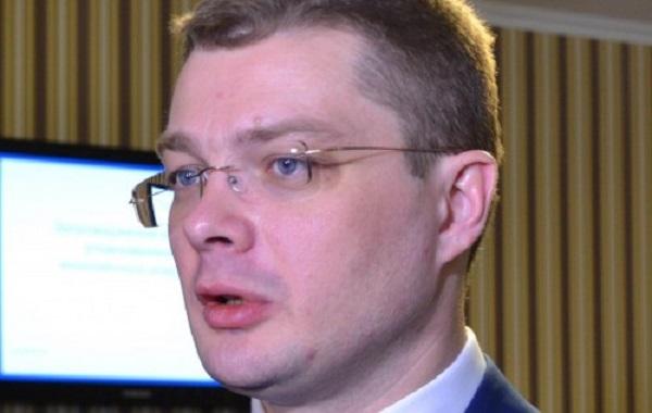 """Люстрированный чиновник стал антиукраинским """"политологом"""""""