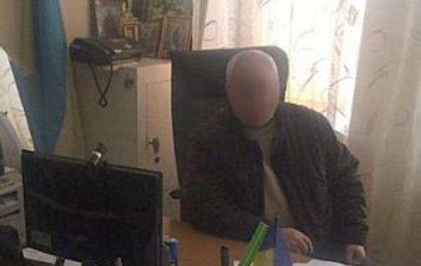 Главу Прилиманского сельсовета уличили в коррупции