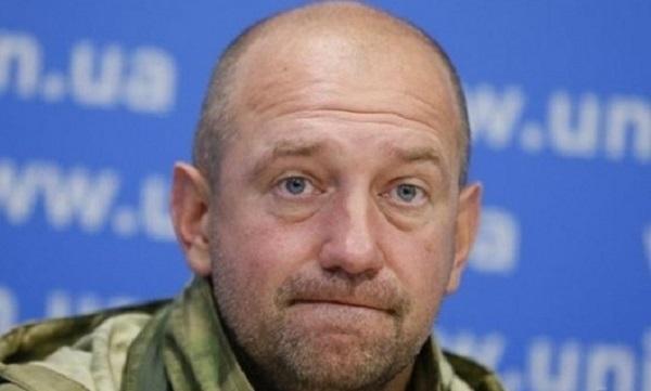 Мельничук утверждает, что претензии НАБУ к нему возникли только из-за халатности НАПК