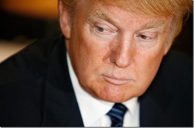 У Трампа рассматривают введение новых требований к въезжающим в США