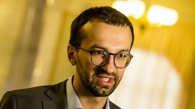 Лещенко обнародовал план захвата командой Порошенко канала 112 Украина