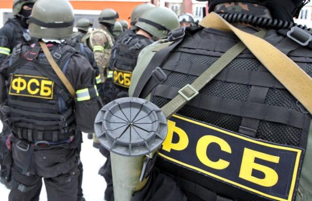 """У куратора """"Шалтая-Болтая"""" из ФСБ нашли при обысках 12 млн долларов"""