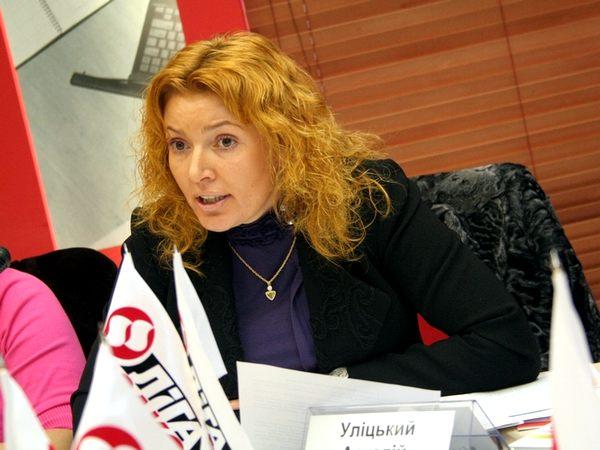 Що вони собі насудили: суддя Вищого господарського суду України Данилова Мальвіна Володимирівна