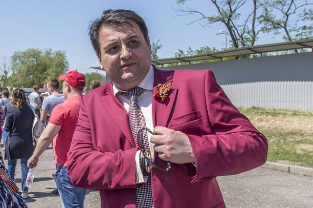 Экс-депутат Госдумы и банкрот Олег Михеев объявлен в федеральный розыск